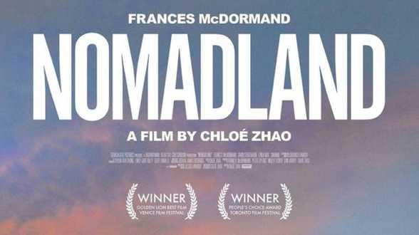 La réalisatrice de Nomadland pas encore prête à faire un film sur son enfance en Chine - Actu