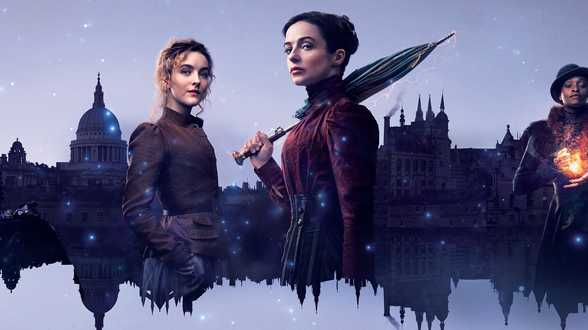 The Nevers : la nouvelle série épique et fantastique signée HBO - Actu