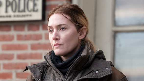 Mare of Easttown : prestation magistrale de Kate Winslet - Actu
