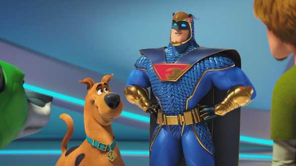 Scooby : Notre Danois peureux préféré est de retour ! - Actu