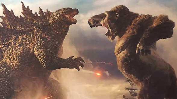 Raya, Godzilla vs Kong : les sorties directes sur petit écran se multiplient - Actu