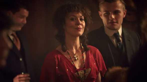 Les 4 rôles les plus marquants de Helen McCrory - Actu