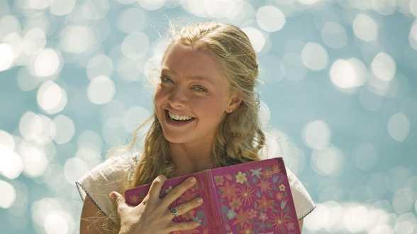 Amanda Seyfried est partante pour un troisième 'Mamma Mia!' - Actu