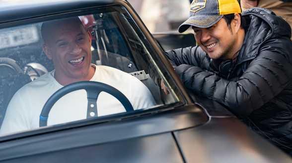 Fast & Furious 9 : Le Podcast Fast aux contenus exclusifs est lancé! - Actu