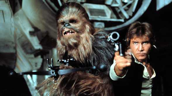 Préparez votre Star Wars Day! - Actu