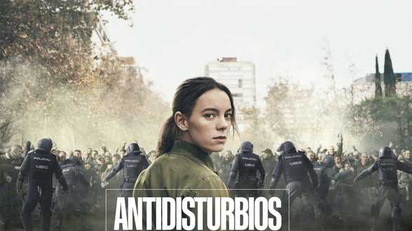 Antidisturbios : un drame bouleversant ! - Actu