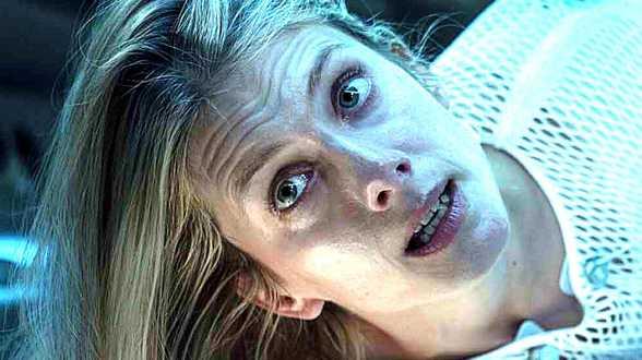 Mélanie Laurent prend un supplément de confinement dans Oxygène - Actu