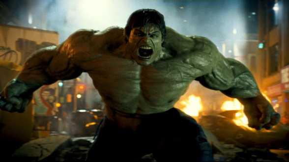 Ce soir à la TV : L'incroyable Hulk - Actu