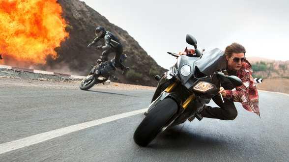 Tous les films Mission Impossible classés du pire au meilleur - Actu