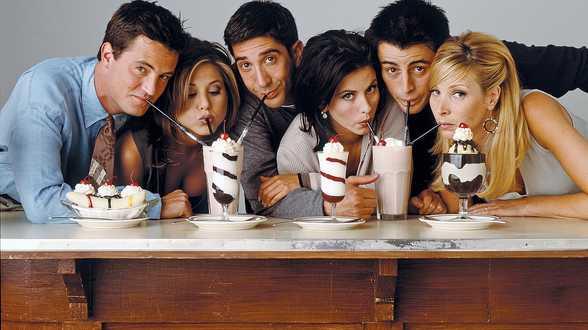 L'épisode spécial de 'Friends' arrive le 27 mai, avec Justin Bieber et Lady Gaga - Actu