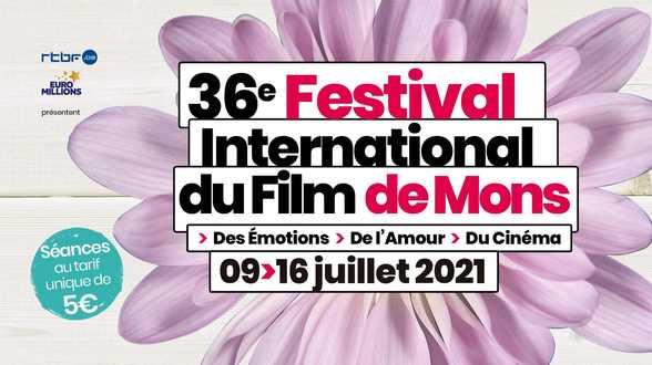 Le Festival International du Film de Mons aura lieu du 9 au 16 juillet - Actu