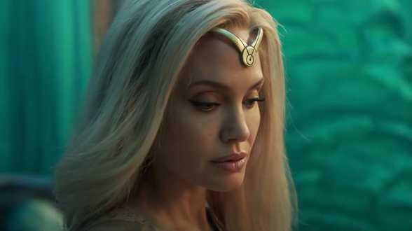 Marvel dévoile la bande-annonce des 'Éternels' avec un casting de choix - Actu