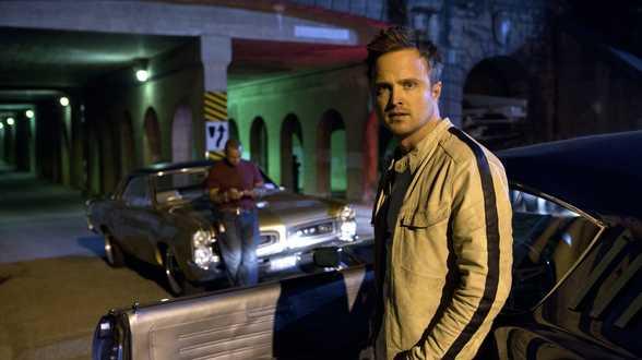 Ce soir à la TV : Need for Speed - Actu
