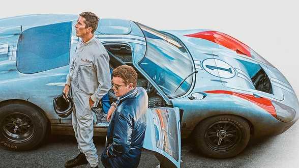 Les 10 meilleurs films de sport automobile - Actu
