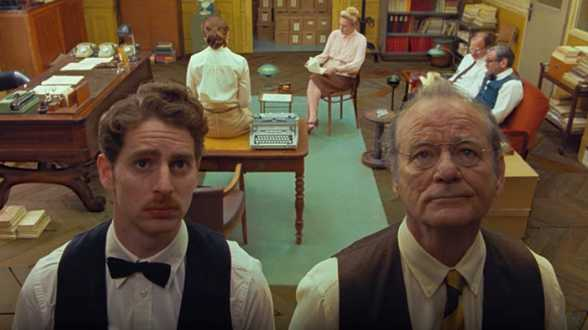 Le prochain film de Wes Anderson sera en compétition à Cannes - Actu