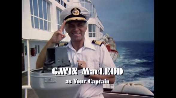 Mort à 90 ans de l'acteur Gavin MacLeod, capitaine de La croisière s'amuse - Actu