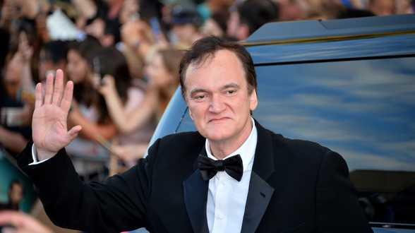Le premier roman de Quentin Tarantino publié mi-août - Actu