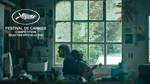 Le fim Les Intranquilles du réalisateur belge Joachim Lafosse en compétition à Cannes - Actu