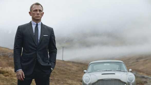 Tous les James Bond classés du moins bon au meilleur - Actu