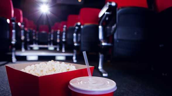 Retour au cinéma : quelles sont les mesures sanitaires à respecter? - Actu