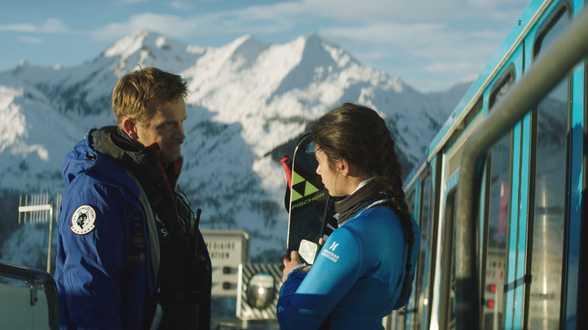 Slalom : une plongée saisissante à travers les violences sexuelles dans le milieu sportif - Actu