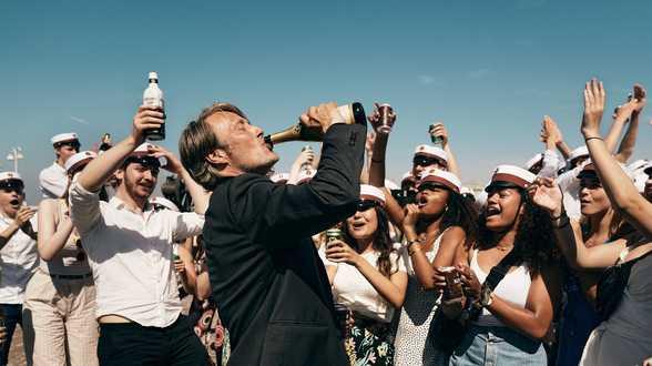 DRUNK : un film récompensé par l'Oscar du meilleur film international à déguster sans modération! - Actu