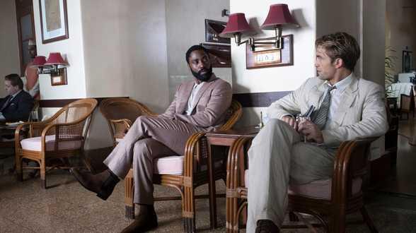 Tenet : le retour en force de Christopher Nolan - Actu