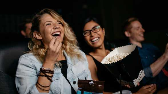 Marre du foot? Plus d'une trentaine de film à l'affiche pour le mois de juin - Actu