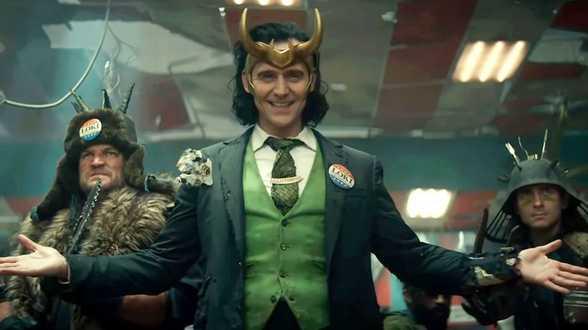 Loki, la nouvelle série Marvel qui sort des sentiers battus - Actu