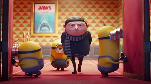 Les meilleurs films pour enfants cet été au cinéma - Actu