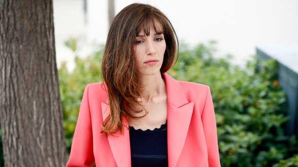 L'actrice Doria Tillier sera la maîtresse de cérémonie du prochain Festival de Cannes - Actu