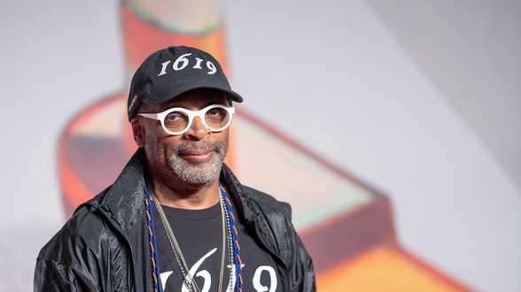 L'affiche de la 74e édition du Festival de Cannes met Spike Lee à l'honneur - Actu