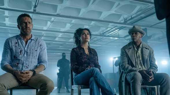 Hitman et Bodyguard 2 fait un carton au box-office nord-américain - Actu