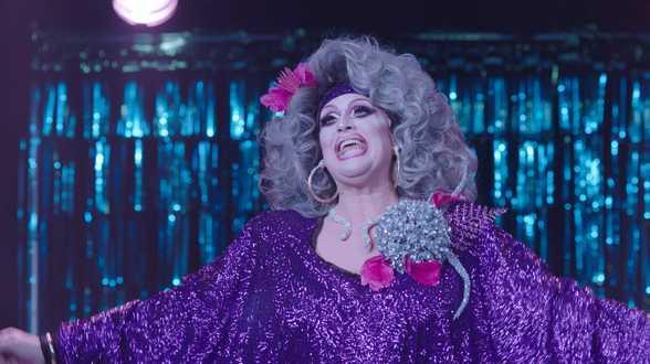 Stage Mother : un feel good movie à la sauce Drag Queen pour démarrer l'été en beauté. - Actu