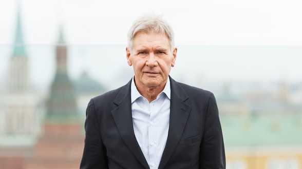 Harrison Ford blessé en plein tournage d'Indiana Jones - Actu