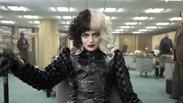 Cruella : les confidences d'Emma Stone - Actu
