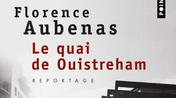 Avec Ouistreham, Emmanuel Carrère dresse le portrait d'une France en marge - Actu
