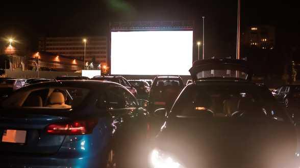 Un cinéma drive-in sur l'esplanade de la Citadelle de Namur jusqu'au 23 juillet - Actu