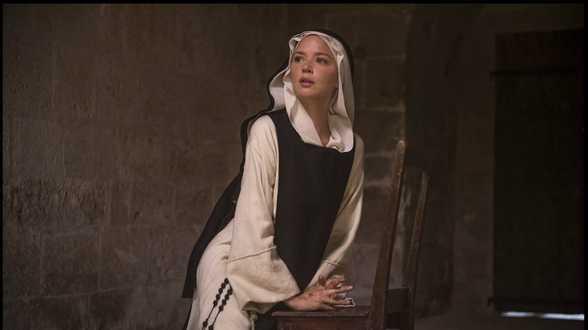 Benedetta (Cannes 2021) - Actu