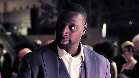 Omar Sy, superstar d'un soir à Avignon - Actu