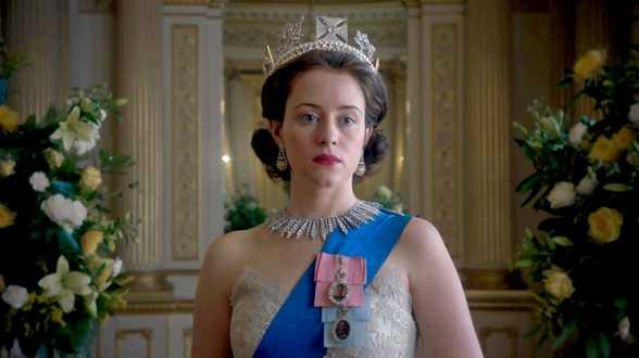 'The Crown' et 'The Mandalorian' en tête de la course aux Emmy Awards avec 24 nominations - Actu