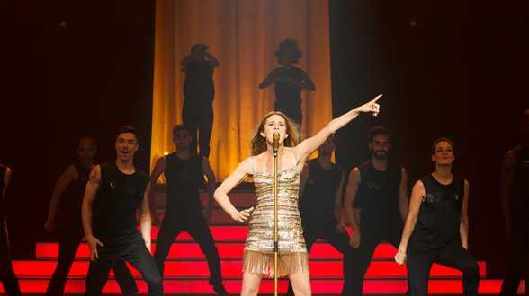 Aline, l'hommage de Valérie Lemercier à Céline Dion - Actu