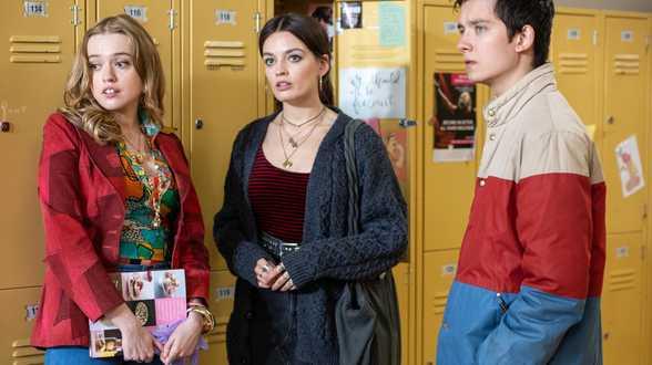 10 séries à regarder en attendant la troisième saison de Sex Education - Actu