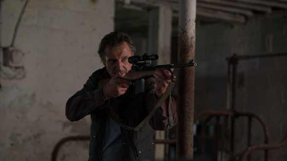 Le Vétéran: un thriller haletant porté par Liam Neeson - Actu