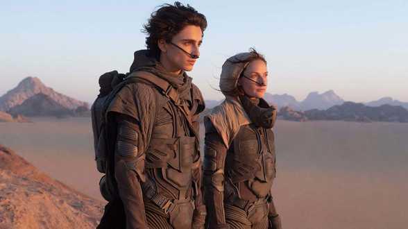 Dune s'offre un nouveau trailer, et une date de sortie - Actu