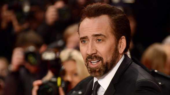 Nicolas Cage et son cochon feront l'ouverture du festival d'Edimbourg - Actu
