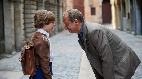 La profession du père : l'amour familial, pour le meilleur et pour le pire - Actu