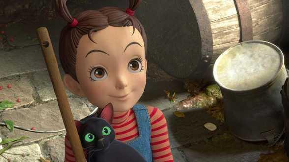 Trois choses que vous ignorez sur le nouveau Ghibli Aya et la sorcière - Actu