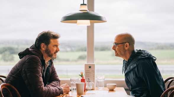 Old is Gold - Stanley Tucci, Colin Firth et les duos masculins qui redonnent vie au cinéma - Actu