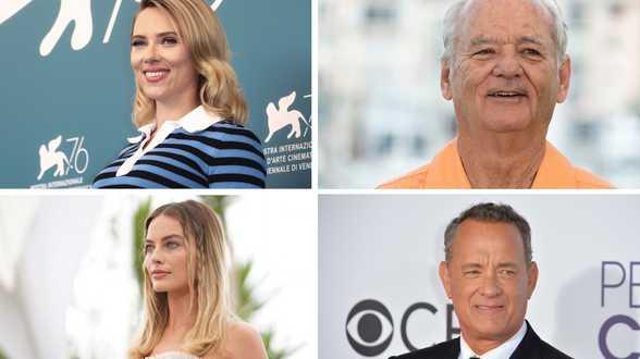 Tom Hanks, Margot Robbie, Scarlett Johansson, Bill Murray... Wes Anderson dévoile le casting de son prochain film - Actu